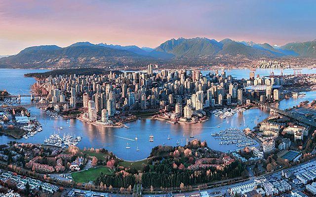 El meu millor amic es muda a Canadà