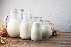 Em diagnostiquen intolerància a la llet de vaca