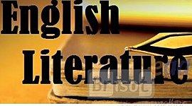 Task 2 - English Literature Timeline