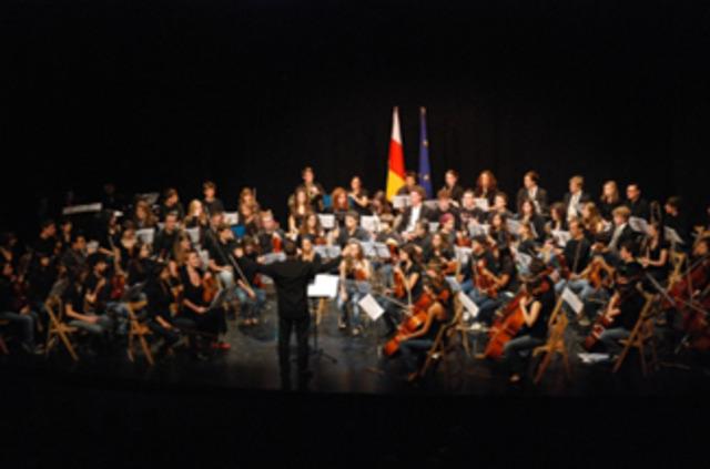 Primer concert