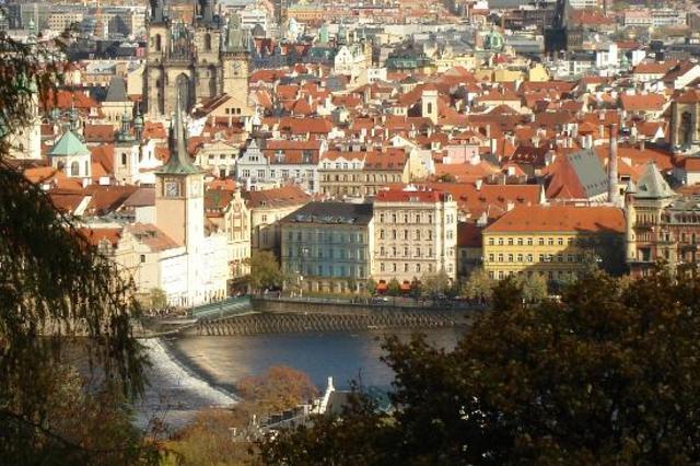 Retorn a Praga