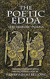 The material of the Eddas, taking shape in Iceland, derives from earlier sources in Norway, Britain and Burgundy