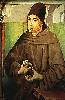 Duns Scotus, known as the Subtle Doctor in medieval times, later provides humanists with the name Dunsman or dunce