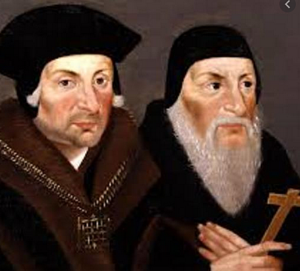 Erasmus and Thomas More take the northern Renaissance in the direction of Christian humanism