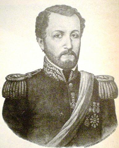 Lavalle gobernador de Buenos Aires