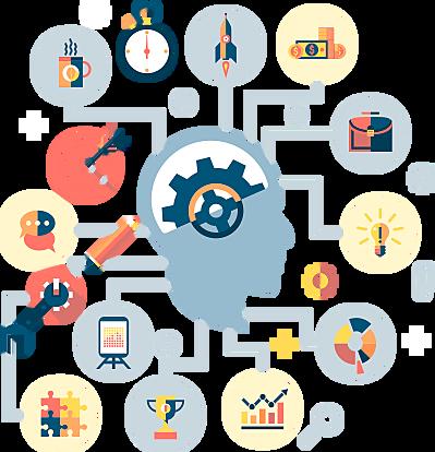 Surge la relación entre objeto y objetivo de aprendizaje