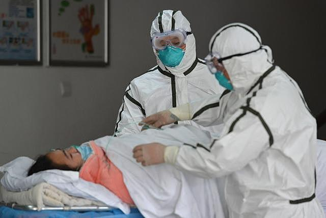 Se confirma infectado llegado de Wuhan