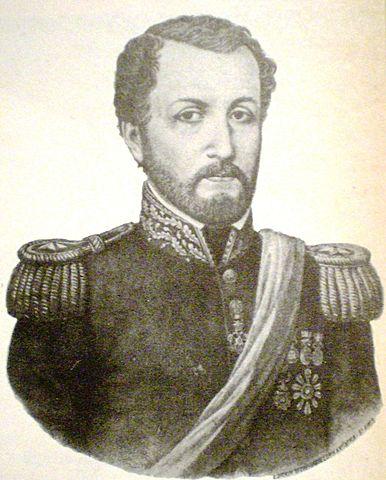 Muerte de Juan Lavalle