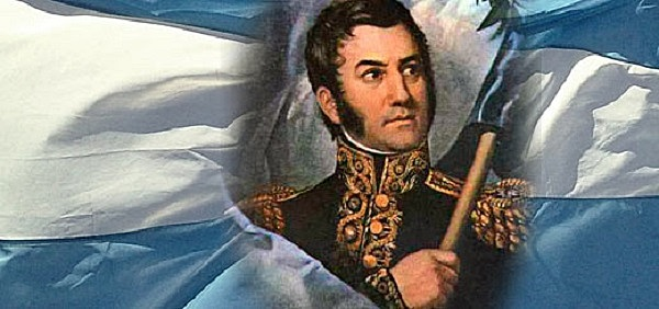 Muerte de José de San Martín