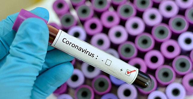 Anuncio de posible vacuna