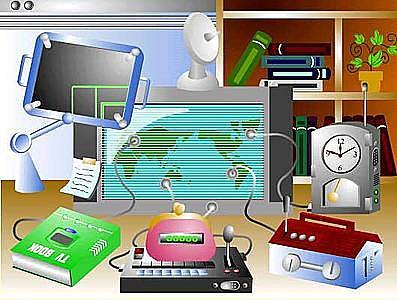 Materiales digitales