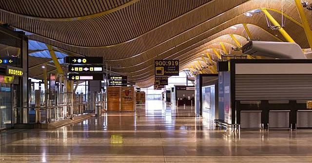 Wuhan cierra aeropuertos y estaciones de ferrocarril