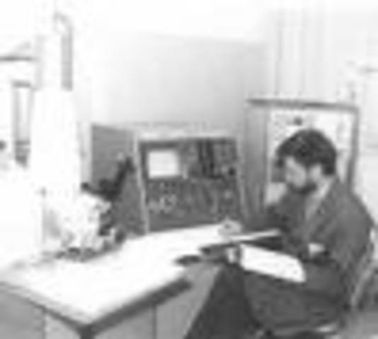 Primeros laboratorios de estándares.
