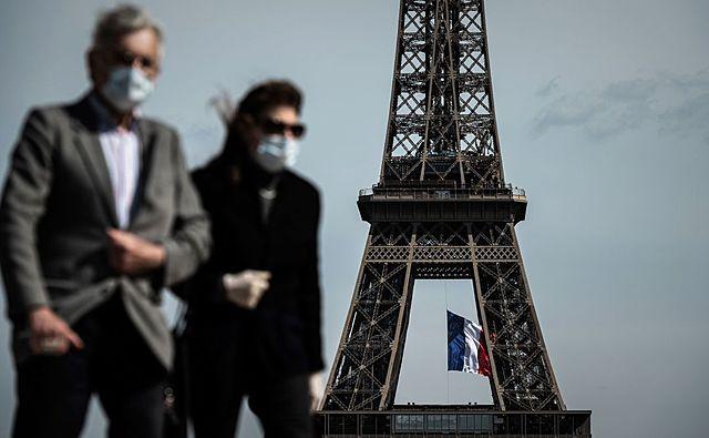Primer muerte Francia