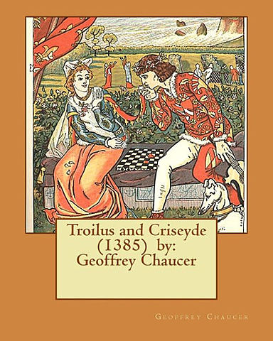Chaucer completes Troilus and Criseyde, his long poem about a legendary love affair in ancient Troy