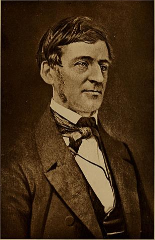 In The American Scholar Ralph Waldo Emerson urges his student audience to heed their own intellectuals rather than those of Europe