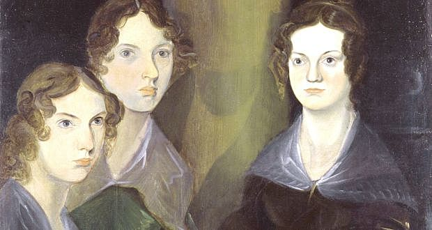 Branwell, Emily and Anne Brontë die within a period of eight months