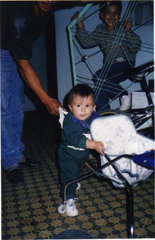 mi primer añito