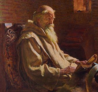 The venerable Beda