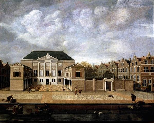 Museum de Lakenhal opend haar deuren