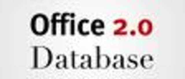 creacion del office