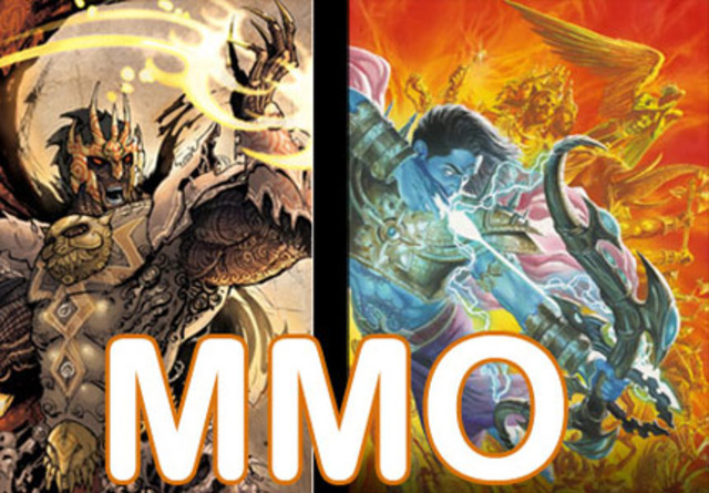MMO's