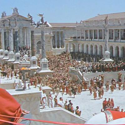 Els Períodes de la història de Roma timeline