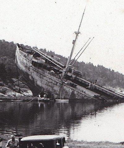 Donau sank