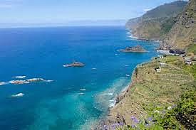 Portugal finds the Madeira Islands