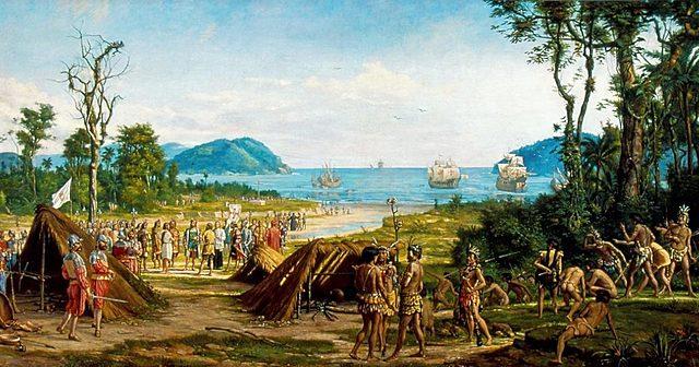 Portuguese Discover the Madeira Islands