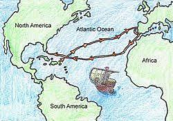 John Cabot: Sent by England and is an Italian explorer.