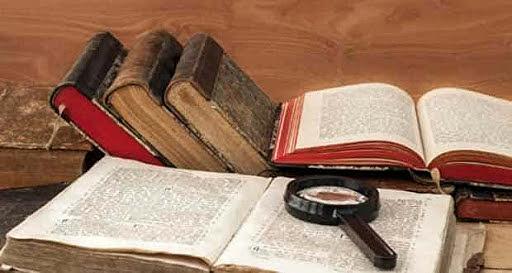 Investigación Histórica y Archivos Históricos
