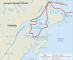 Jacques Cartier: French explorer