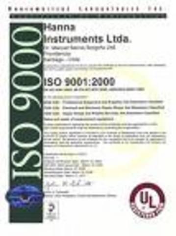Revisión de ISO 9000.