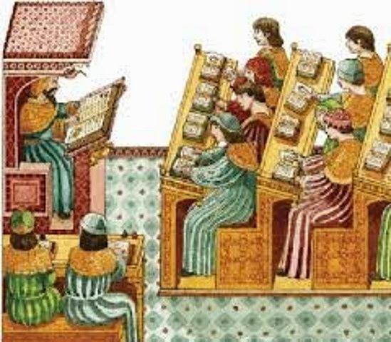 2 000 - 1 700 a. C. Los Babilónicos