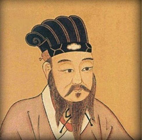 500 a.C. Los Chinos