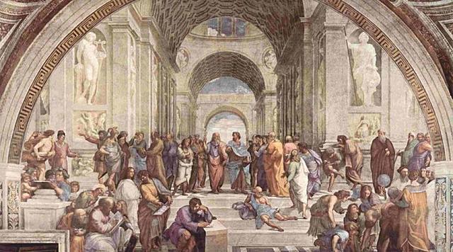 500 - 200 a. C. Los Griegos