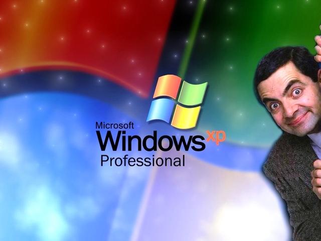 creacion windows
