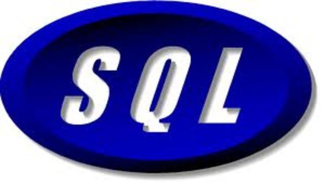 SQL:El lenguaje de consulta estructurado o SQL (por sus siglas en inglés structured query language) es un lenguaje declarativo de acceso a bases de datos relacionales que permite especificar diversos tipos de operaciones en éstas. Una de sus característic