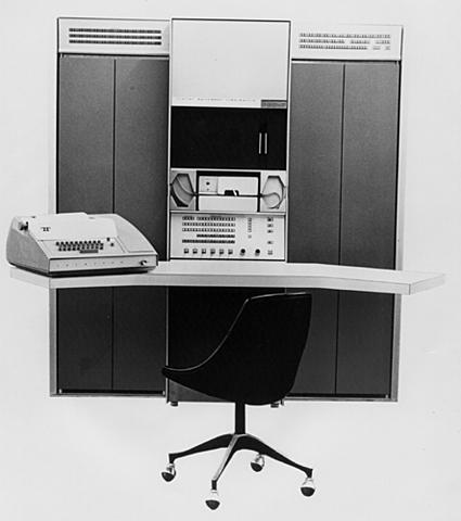 Primer manual para programadores de Unix