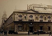 Junta de representantes de Buenos Aires