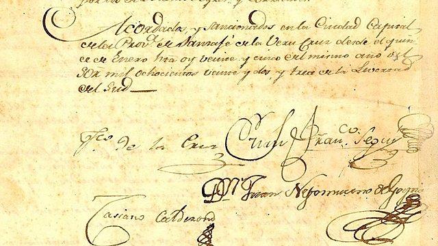 Tratado del Cuadrilátero