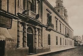 Colegio de Ciencia Morales