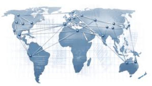 Software colaborativo o groupware se refiere al conjunto de programas informáticos que integran el trabajo en un sólo proyecto con muchos usuarios concurrentes que se encuentran en diversas estaciones de trabajo, conectadas a través de una red (internet o
