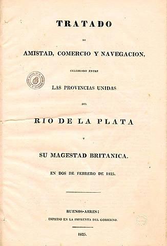 Tratado de Libre Comercio y Amistad