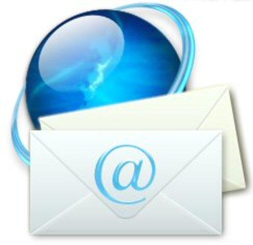 E-mail inicia