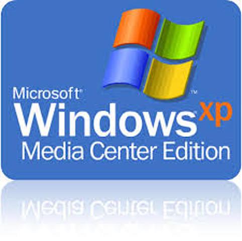 Windows Xp Media Cente
