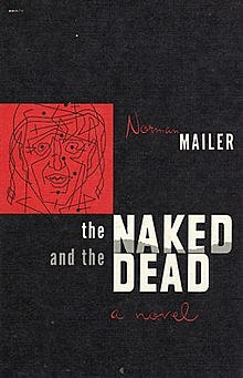 Norman Mailer has immediate success with his first novel, The Naked and the Dead, based on his military service in the Pacific