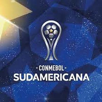 campeones de la Conmebol copa  sudamericana timeline