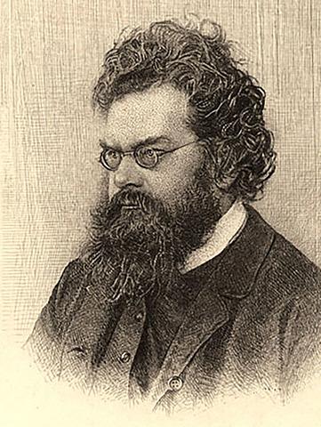 Ludowig Boltzmann